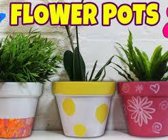 spring painting ideas clever outdoor flower pot ideas photos flowers garden flower