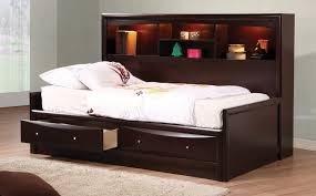 bedroom epic decorating ideas using rectangular black iron