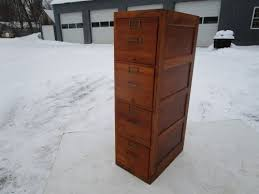 globe wernicke file cabinet for sale vintage signed globe wernicke birch 4 drw file cabinet 00 we