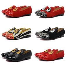 red bottom heels size 12