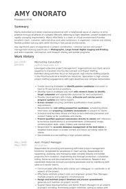 Recruitment Resume Recruiting Consultant Resume Samples Visualcv Resume Samples