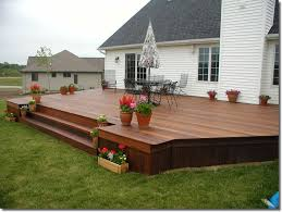 Backyard Porches And Decks by 368 Best Simple Decks Images On Pinterest Patio Ideas Backyard
