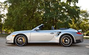 Porsche 911 Convertible - 2012 porsche 911 turbo s cabriolet editors u0027 notebook