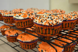 halloween cupcakes kimberly u0027s treats