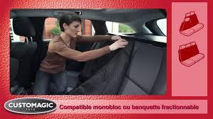 house de siege voiture housse de sièges auto customagic