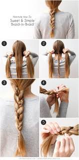 hair braiding styles step by step how to braid hair step by step how to