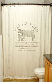 Kitchen Sink Curtain Ideas Bathrooms Magnificent Modern Farmhouse Shower Curtain French