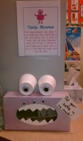 Monster Valentine Box Decorating Ideas by Best 25 Tattle Monster Ideas On Pinterest Valentines Ides For