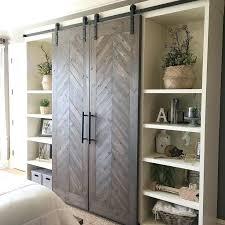 barn doors for homes interior inside sliding door for homes debradeliso com