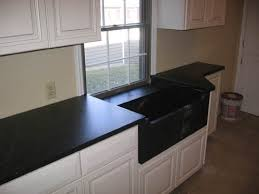 Kitchen Cabinets Kitchen Counter Height by Possible Solution For Kitchen Window Below Counter Height