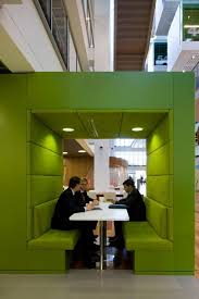 Architect Office Design Ideas Bright And Modern Interior Office Design Office Interior Design