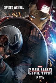 captain america civil war 2016 movie posters joblo posters