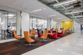 Home Design Center Chicago Hok Designs Home For Interdisciplinary Physical Science Research