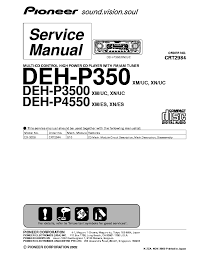 wiring diagram for pioneer deh p8400bh u2013 the wiring diagram