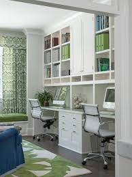 Remodel Your Office With Unique Home Office Design Ideas - Home office design images