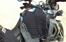 motorbike vest road trooper u2013 independent motorbike touring magazine blog