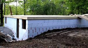 types foundation home improvement ideas