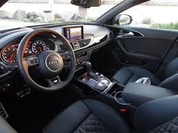 audi a6 interior at 2017 audi a6 sedan 3 0t interior 1