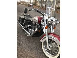 1999 honda shadow for sale 62 used motorcycles from 1 879