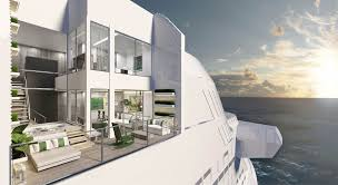 nate berkus bath the celebrity edge cruise ship exceeds the boundaries of