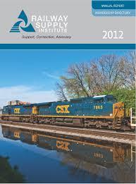 rsi 2012 annual report u0026 membership directory