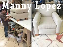 Upholstery Encino Upholstery Shop Upholstery Furniture Los Angeles California