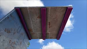 metal ceiling official ark survival evolved wiki
