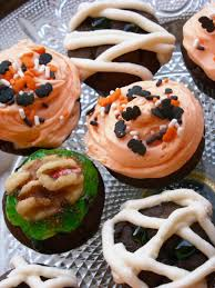 the betty crocker project a halloween treat u2013 vegan devil u0027s food