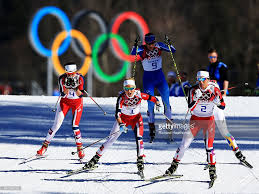 cross country skiing winter olympics day 1 photos and images