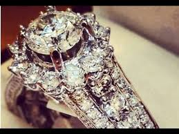 wedding ring big big wedding rings for women