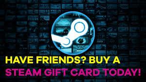digital steam gift card digital steam gift cards now a thing 10lb gamer news