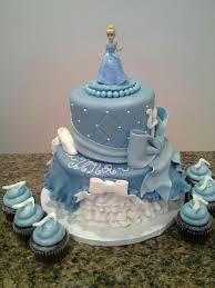 cinderella birthday cake disney princess cinderella birthday cake on n birthday party