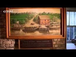 berkeley plantation the official thanksgiving cbn