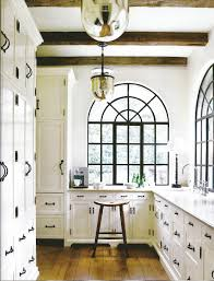 Black Or White Kitchen Cabinets Monday In The Kitchen White With Soul Design Manifestdesign