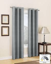 grey blackout curtains ikea home design and decoration