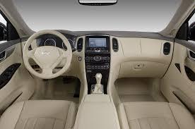 2012 infiniti ex35 journey awd editors u0027 notebook automobile
