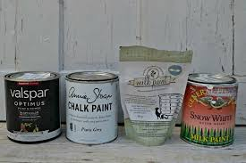 best type of paint for furniture refresh living