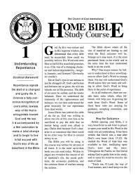 home bible study course u2014 the church of god international