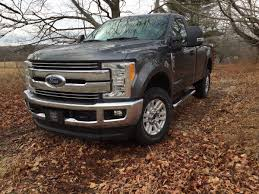 ford f250 powerstroke on the road review ford duty f 250 powerstroke the
