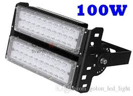 low price high quality 100w led industrial lights for flood
