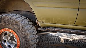 lexus lx470 touch up paint monstaliner or spray paint ih8mud forum