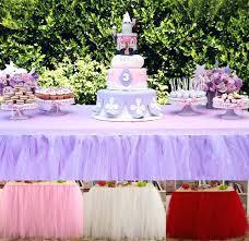 tulle table runner tulle table runner s gold diy blush pink bateshook
