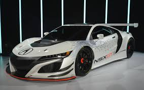 wallpaper acura nsx honda nsx 2017 acura nsx gt3 races into new york live photos and video