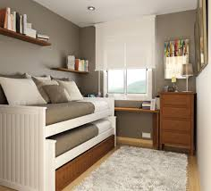 Small Bedroom With No Wall Space Diy Space Saving Ideas Bedroom Organization Hacks Small Clever