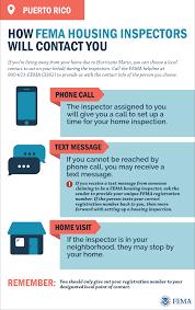 fema help desk phone number how fema housing inspectors will contact you fema gov