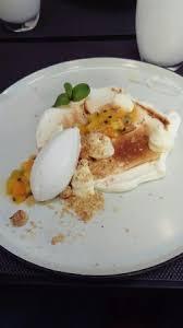 l esprit cuisine dessert du menu enfant picture of l esprit cuisine laval