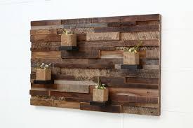 repurposed wood wall trellischicago