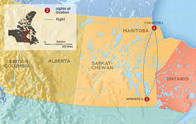 northern lights location map winter adventure in the world s best aurora viewing locations