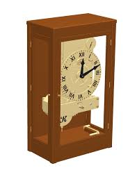 clocks by john a gallery of clock designs from randle design llc