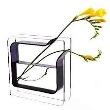 Acrylic Flower Vases Fashional Acrylic Cylinder Vase Fish Shape Vase 50cm Insertacrylic